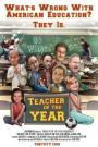 Teacher of the Year (2015)
