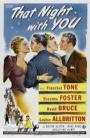 That Night with You (1945)
