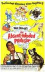The Absent Minded Professor (1961)