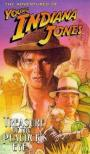 The Adventures of Young Indiana Jones: Treasure of the Peacock