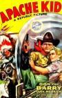 The Apache Kid (1941)