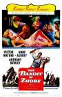 The Bandit of Zhobe (1959)