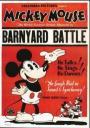 The Barnyard Battle (1929)