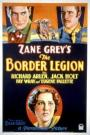 The Border Legion (1930)