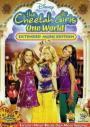The Cheetah Girls: One World (2008)
