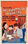The Crimson City (1928)