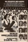 The Dallas Cowboys Cheerleaders (1979)