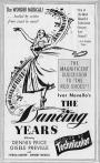 The Dancing Years (1950)