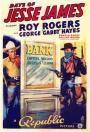 The Days of Jesse James (1939)