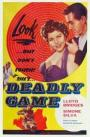 The Deadly Game (1954)