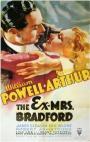 The Ex-Mrs. Bradford (1936)