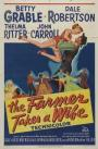 The Farmer Takes a Wife (1953)