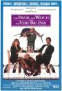 The Favor, the Watch and the Very Big Fish (1991)