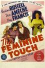 The Feminine Touch (1941)