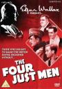 The Four Just Men (1939)