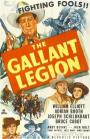 The Gallant Legion (1948)