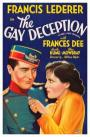 The Gay Deception (1935)
