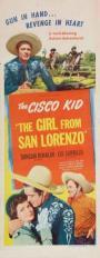 The Girl from San Lorenzo (1950)