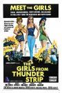 The Girls from Thunder Strip (1966)