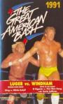 The Great American Bash (1991)