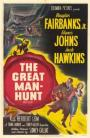 The Great Manhunt (1950)