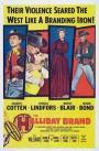 The Halliday Brand (1957)