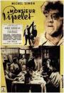 The Impossible Mr. Pipelet (1955)