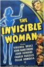 The Invisible Woman (1940)
