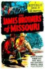The James Brothers of Missouri (1949)