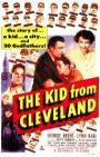 The Kid from Cleveland (1949)