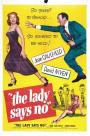 The Lady Says No (1952)