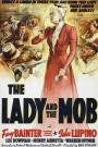 The Lady and the Mob (1939)