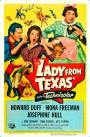 The Lady from Texas (1951)