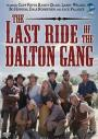 The Last Ride of the Dalton Gang (1979)