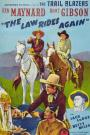 The Law Rides Again (1943)