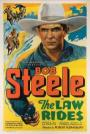The Law Rides (1936)