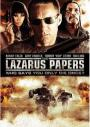 The Lazarus Papers (2012)