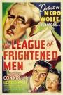 The League of Frightened Men (1937)