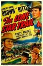 The Lone Star Trail (1943)
