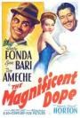 The Magnificent Dope (1942)