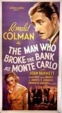 The Man Who Broke the Bank at Monte Carlo (1935)
