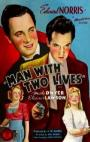 The Man with Two Lives (1942)