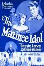 The Matinee Idol (1928)