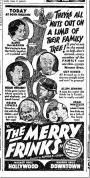 The Merry Frinks (1934)