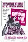 The Mini-Skirt Mob (1968)