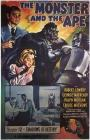 The Monster and the Ape (1945)