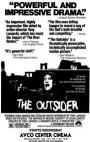 The Outsider (1980)