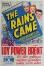 The Rains Came (1939)