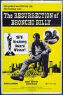 The Resurrection of Broncho Billy (1970)