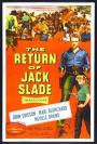 The Return of Jack Slade (1955)